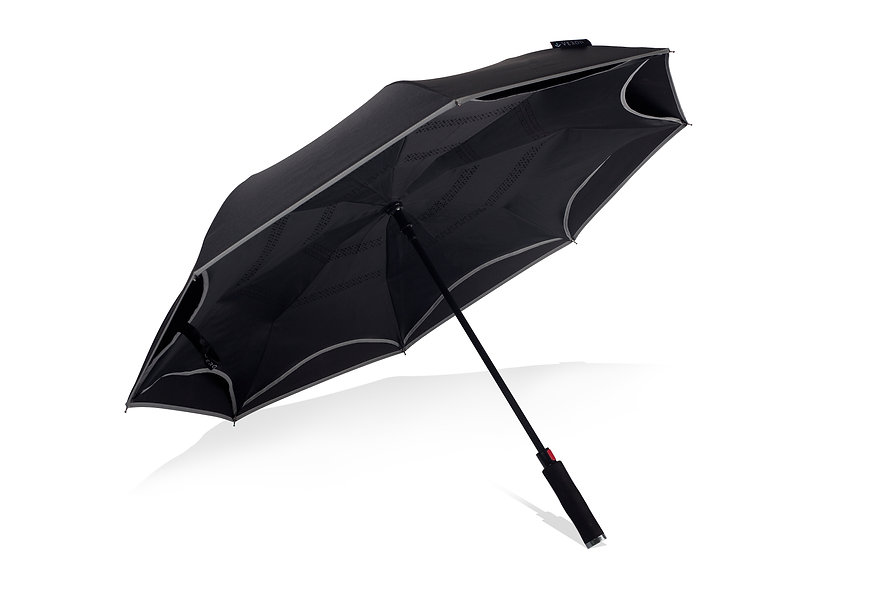 Veron Umbrella | Elite Black