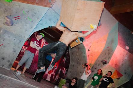 Boulderholicscup 2011