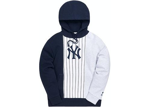 Kith For Major League Baseball New York Yankees Home Run Hoodie