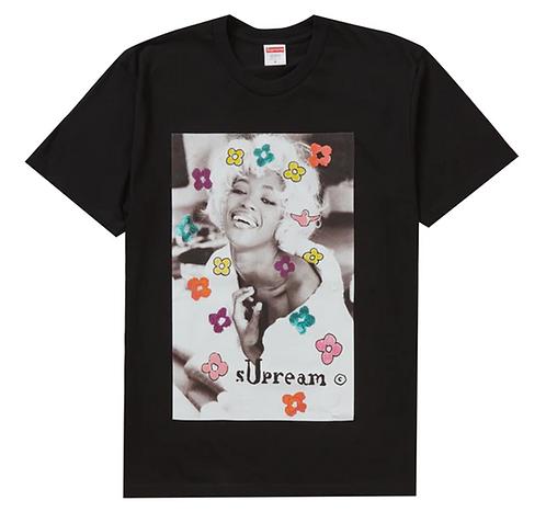 Supreme Naomi T-shirt BLACK