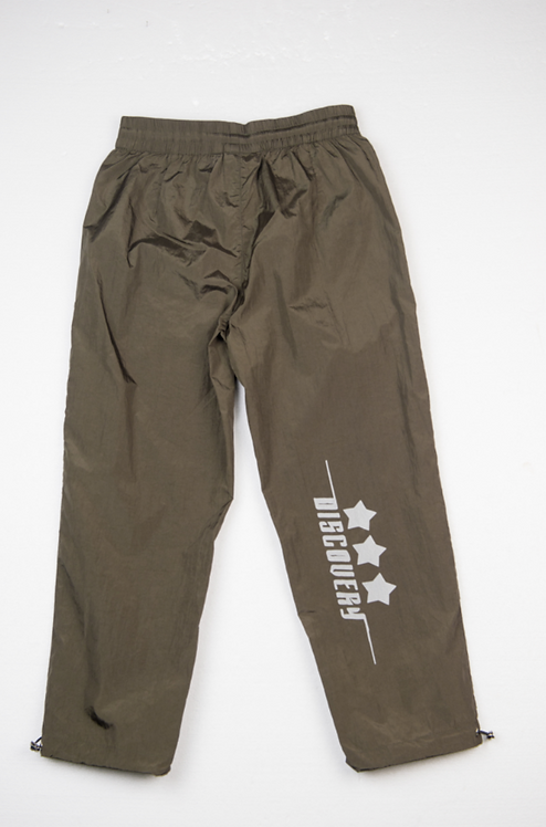 Discovery Collection: Water Proof Pants