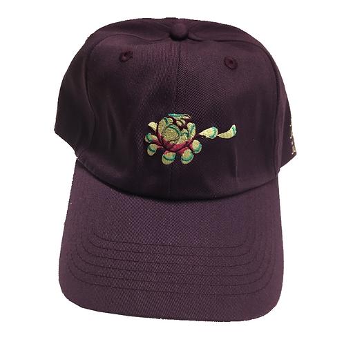 N.S.K.D. FLOWER HAT