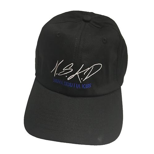 N.S.K.D. LOGO HAT