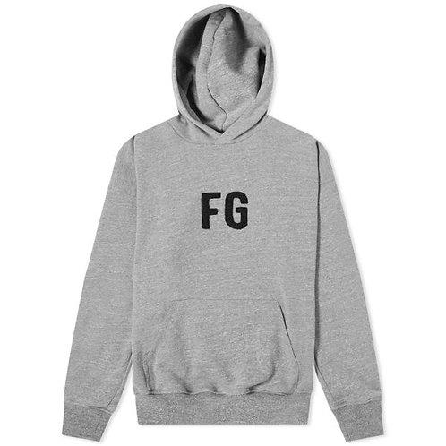FEAR OF GOD Everyday 'FG' Hoodie