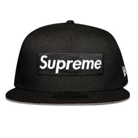 Supreme Champions Box Logo New Era
