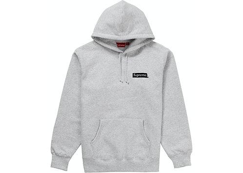 Supreme Stop Crying Hooded Sweatshirt