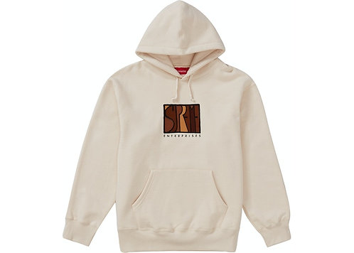 Supreme Enterprises Hooded Sweatshirt