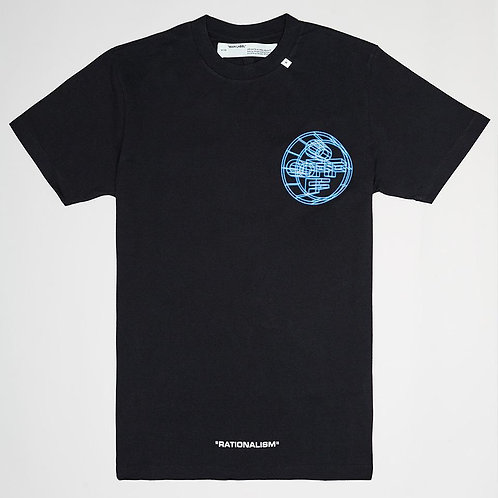 Off-White-Rationalism -T-shirt