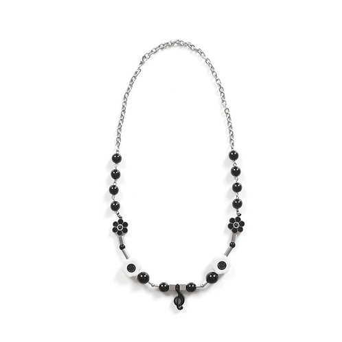 Salute X Shane Gonzales Music a Necklace