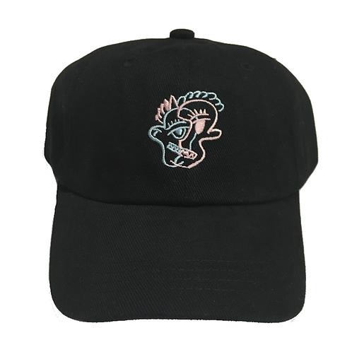 N.S.K.D. GRIMACE HAT