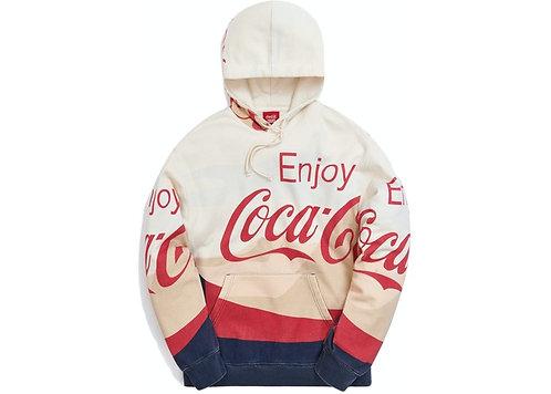 Kith x Coca-Cola Mountains Hoodie