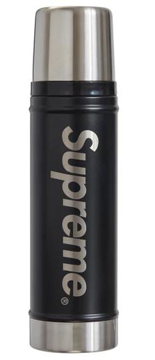 SUPREME Vacuum Insulated Bottle BLACK