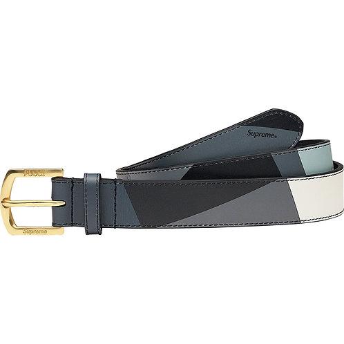 Supreme Emilio Pucci Belt Black