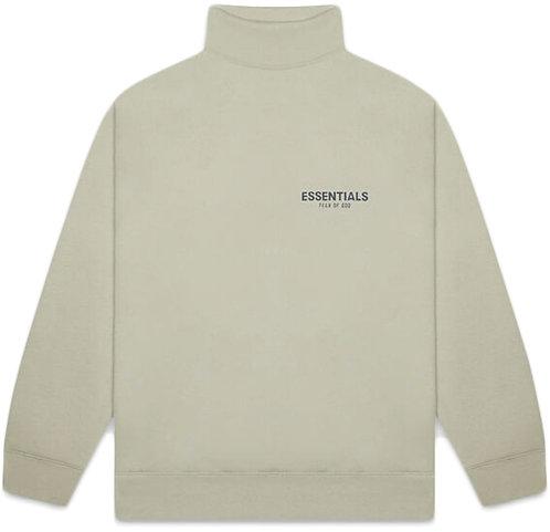 FEAR OF GOD ESSENTIALS Pull-over Mockneck Sweatshirt