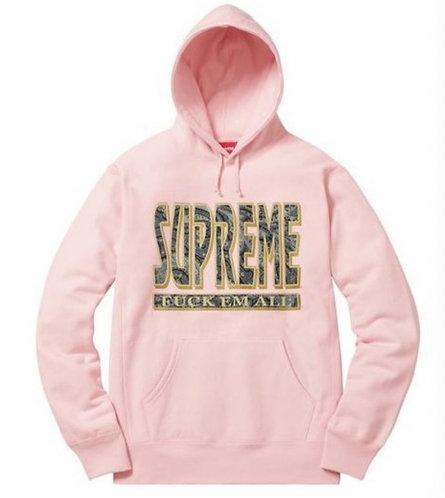 Supreme Email Hoodie