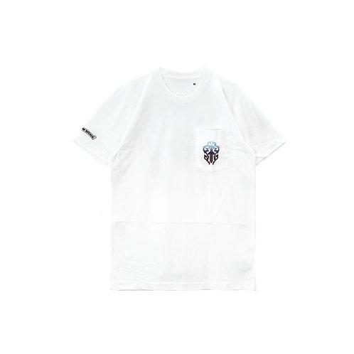 Chrome Hearts Gradient Dagger T-Shirt