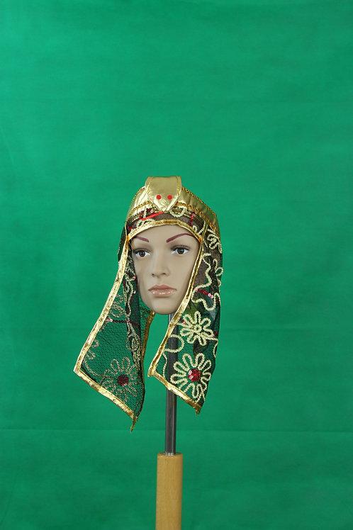 Kleopatrahut