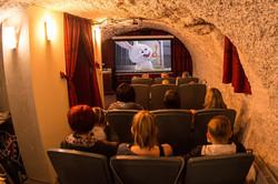 Das kleinste Kino in Bischofswerda