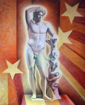 Apollo Stars and Stripes