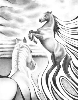 Horses Dream