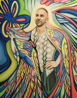 Paul, The Phoenix Will Rise