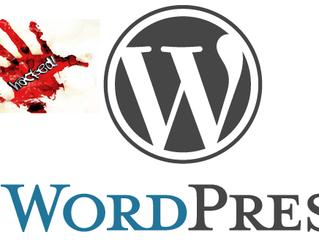 WordPress Plugin Hacked