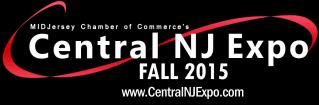 Visit aj Web Design Plus at the Central NJ Expo - Fall 2015