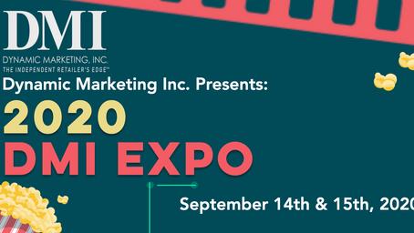 DMI First-Ever Virtual Fall Show - 9/14 & 9/15 2020