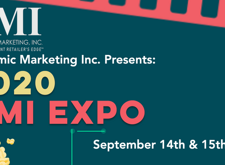 Dynamic Marketing Inc. (DMI) Hosts First-Ever Members-Only Virtual Fall Show