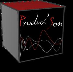 Produx'Son Studio Pub Radio