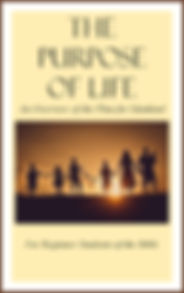 The Purpose of Life booklet