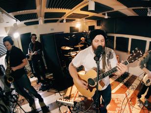 Studio Music Video