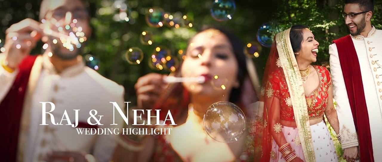 Raj & Neha - Wedding Highlight