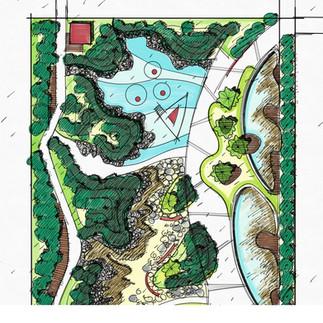 송산근린공원