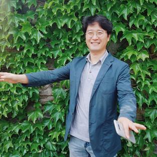 장재삼, FOUNDER & CEO