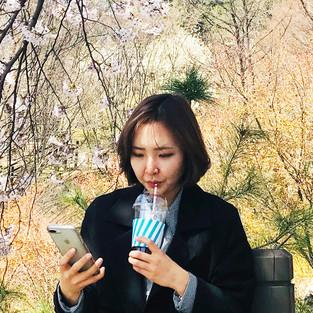 김소산, 팀장