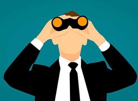 Keeping a Watchful Eye on Q3 Data