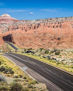 american-interstate-in-utah-1_free_stock