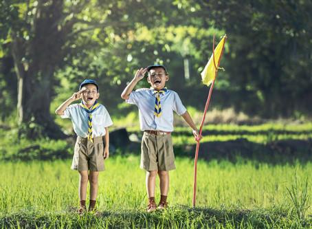 Boy Scouts, Mike Tyson & CECL