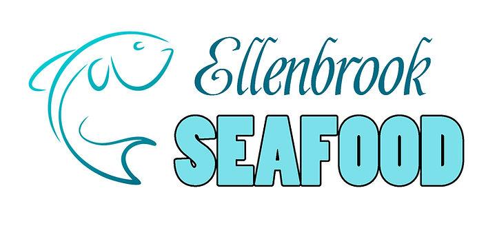 ellenbrook seafood logo for vista banner