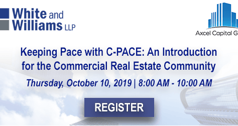 Curious About C-PACE? Here's an Event For You