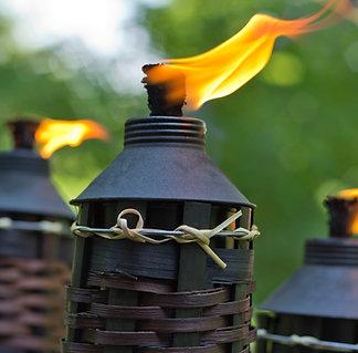 Torch Fuel