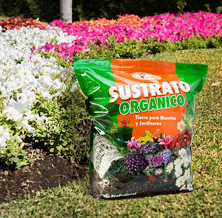 EcoSustrato - Potting Soil