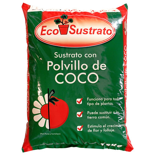 Coconut Substrate