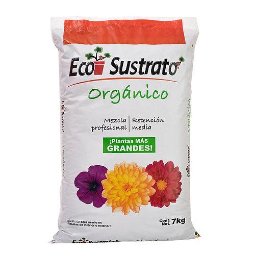 EcoSustrato - Sustrato Orgánico