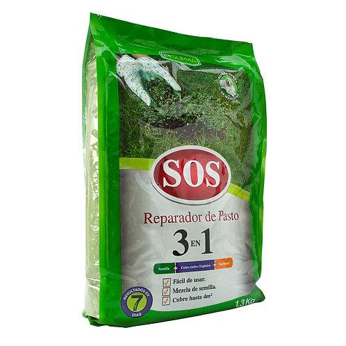 Reparador de Pasto SOS