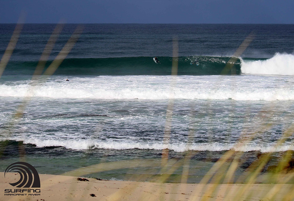valentines day surf for the lucky few