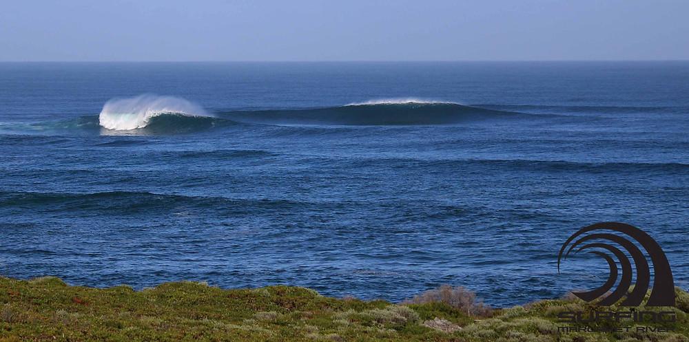 Margaret River Autumn surf photos