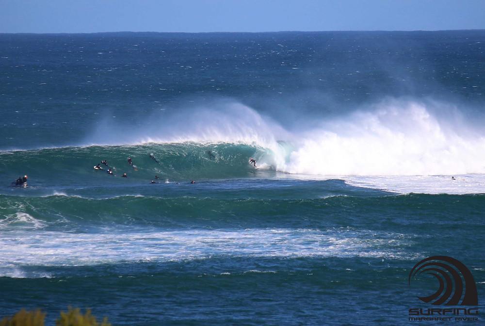 big surf gracetown north point