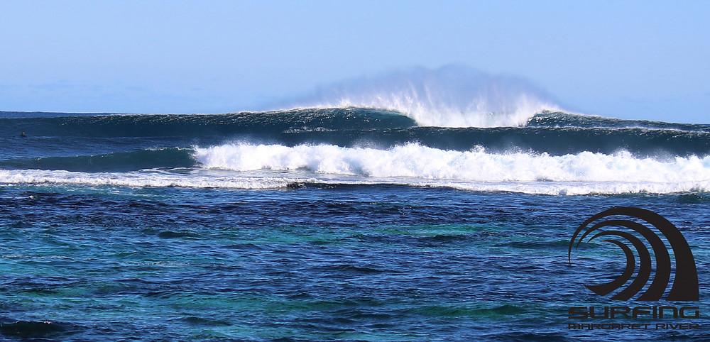 Surfers Point MargiesPro2019